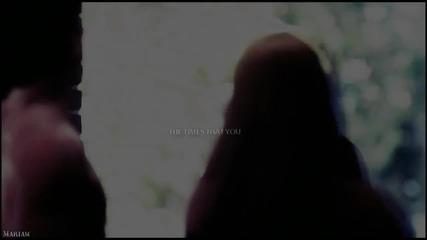 Damon & Elena // Любовта ми няма край..