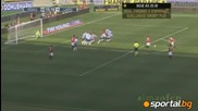 Рома - Лацио 1:2 ( Serie A )