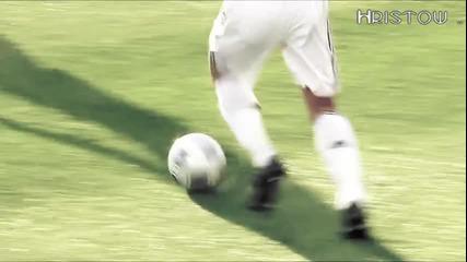 Магията наречена Кристиано Роналдо