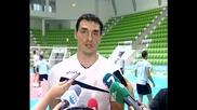 Владо Николов: Влизам във форма