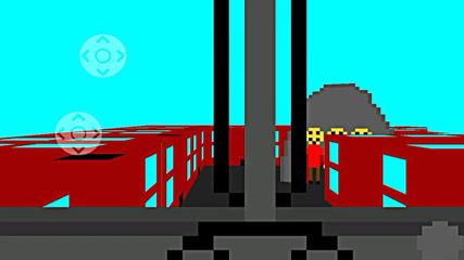 FPS Maker 3D - Bus driver Episode 4