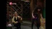 Гувернантката (the Nanny) сезон 2 епизод 10 Бг Аудио