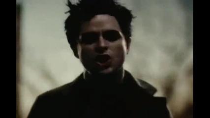Green Day - Boulevard Of Broken Dreams [hd]