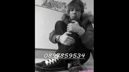 Телефона На Сладурчето ДеНиСлАв От Music Idol