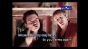 Queen Of My Heart - Westlife Karaoke