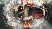Shingeki no Kyojin s2 - 08 [ B G ] ᴴᴰ
