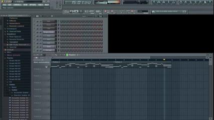 Fl Studio - Проекти над които работя