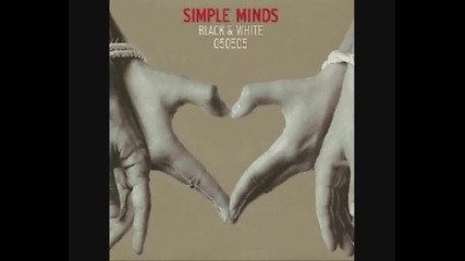 Simple Minds - Stay Visible