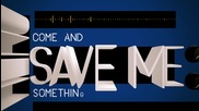 David Guetta - Turn Me On ( Lyrics Video )