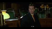 Вал Килмър във Филма Призрака и мрака 1996 част 1