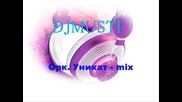 Pijetata - mix