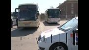 Задължителни прегледи на всички автобуси преди всяко пътуване от 1 юли