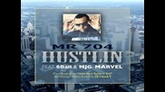 Mr 704 Ft 8ball & Mjg - Hustlin