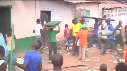 Clashes Disrupt Central African Republic Peace Forum