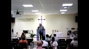Господ Исус Христос Е Нашата Жива Надежда - Пастор Фахри Тахиров