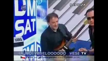 Mile Kitic Live 2008 Kraljica Trotoara