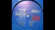 Quasimodo - Memories (storm Mix)