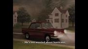 Interamerican - Реклама (2006)