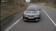 Обичам колата си ! 2014 Оpel Astra Opc Extreme