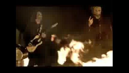 Slipknot - Psychosocial.flv
