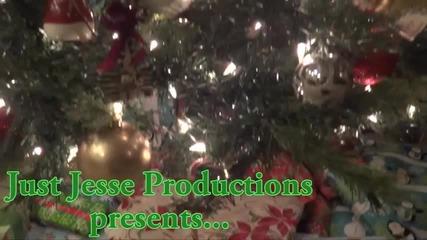 Новогодишна Изненада За Джеси