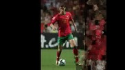C . Ronaldo - The Best Player