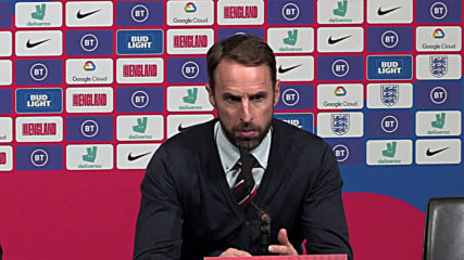 UK: 'No England player should ever be booed' – Southgate on Gomez following Montenegro thrashing
