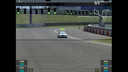 Lfs G2 Driving