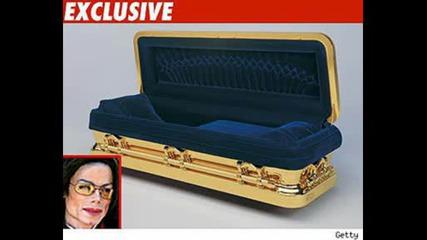 Ковчега на Michael Jackson