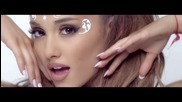 Превод ! Ariana Grande - Break Free ft. Zedd ( Оfficial Music Video ) +