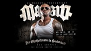 Massiv - Der - Ghettotraum - in - Handarbeit - (snippet) - Ab - 6 - Nov - Im - Handel - Erh