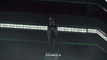 [ Bg Subs ] Gantz: O / Ганц: Осака [ Part 1 ]