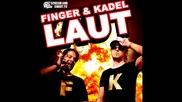 Finger & Kadel - Laut *hq*