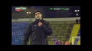 31.10.2009 Левски - Локомотив Мездра 3 - 1 Апфг