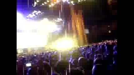 Madonna Like A Prayer Live