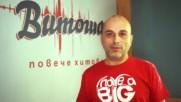 Тодор Милиев от Радио Витоша се Превърна в Празничен Герой