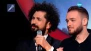 "Криско и Игор - Luciano Pavarotti & Liza Minnelli - ""New York, New York"""
