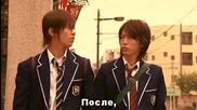 Nobuta wo Produce - Епизод 05 2/2 - Бг Суб - Високо Качество
