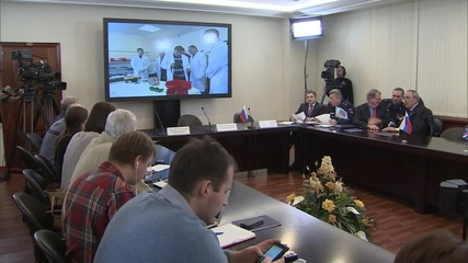 Russia: 'Maximum transparency' as downed Su-24 flight recorder analysed