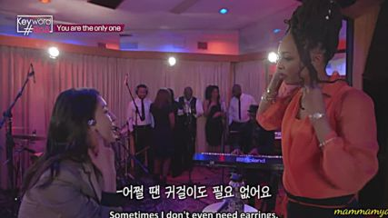 [ Eng Sub] Keyword # Boa Ep.53 + 54 - Boa in La! Remember Michael Jackson...