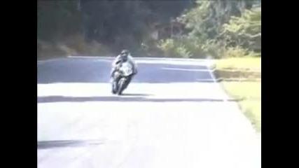 Powerslide - Motobike Drifting