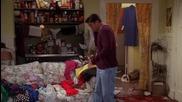 Friends / Приятели - Сезон 4 Епизод 6 - Bg Audio - | Част 2/2 |