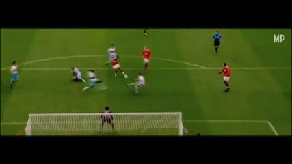 Luis Nani 17-skills Goals 2011 *hd*