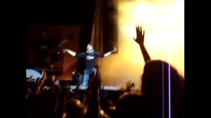Enrique Iglesias live Sofia Bulgaria 2010