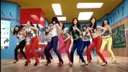 Girls' Generation ( Snsd ) - Gee ( Store Dance Version ) Music Video