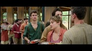 The Divergent Series- Insurgent - Movie Clip #2- With Happiness
