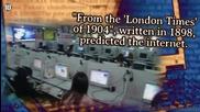 10 Невероятни прогнози, които са се сбъднали