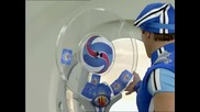 Sportsvideo With Sportacus - Power Jumping (german Version)