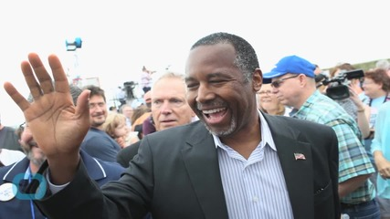 Retired Neurosurgeon Running for Republican Make Another Gay Gaffe