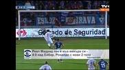 """""""Реал"""" (Мадрид) пак е във вихъра си – 4:0 над """"Ейбар"""", Роналдо с нови 2 гола"""